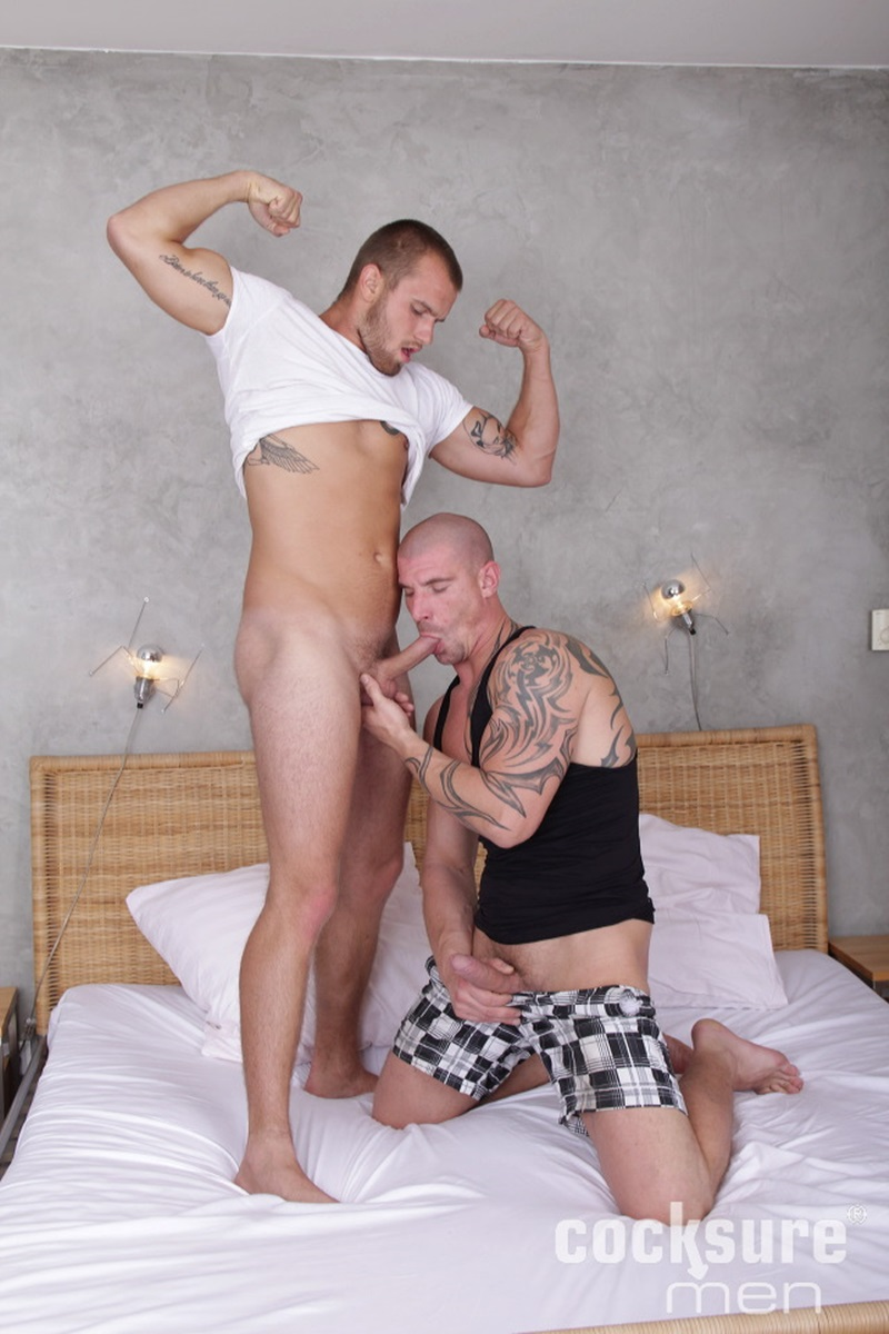 CocksureMen-naked-muscle-men-Max-Bourne-Van-Morris-anal-man-hole-bareback-bare-raw-cock-cum-load-six-pack-abs-low-hanging-balls-05-gay-porn-star-sex-video-gallery-photo