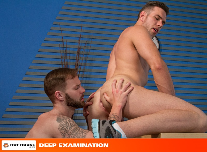 Hothouse-Medical-nurse-doctor-Chris-Bines-handsome-Alex-Mecum-fucking-butt-guy-bottom-massive-thick-cock-monster-hairless-ass-hole-rimming-08-gay-porn-star-sex-video-gallery-photo
