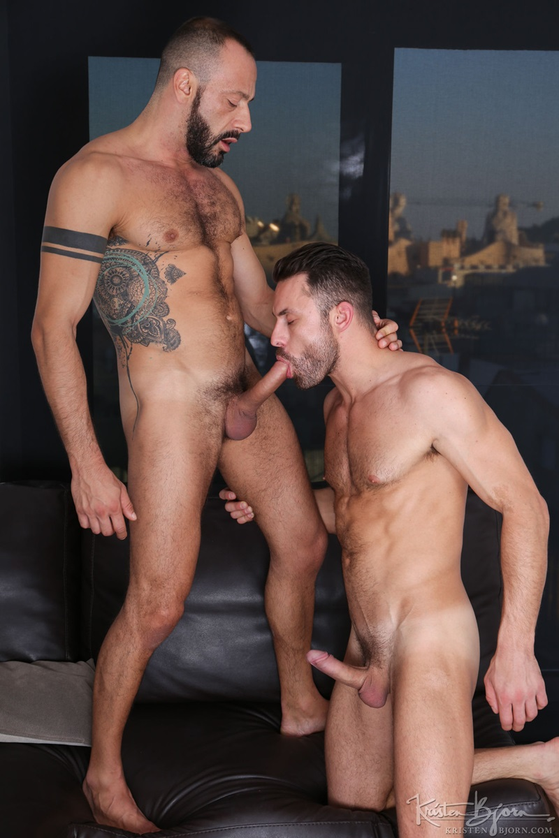 KristenBjorn-rugged-naked-rough-men-Alberto-James-Castle-raw-bareback-uncut-cock-sucks-bare-huge-thick-penis-ass-cum-shot-27-gay-porn-star-sex-video-gallery-photo