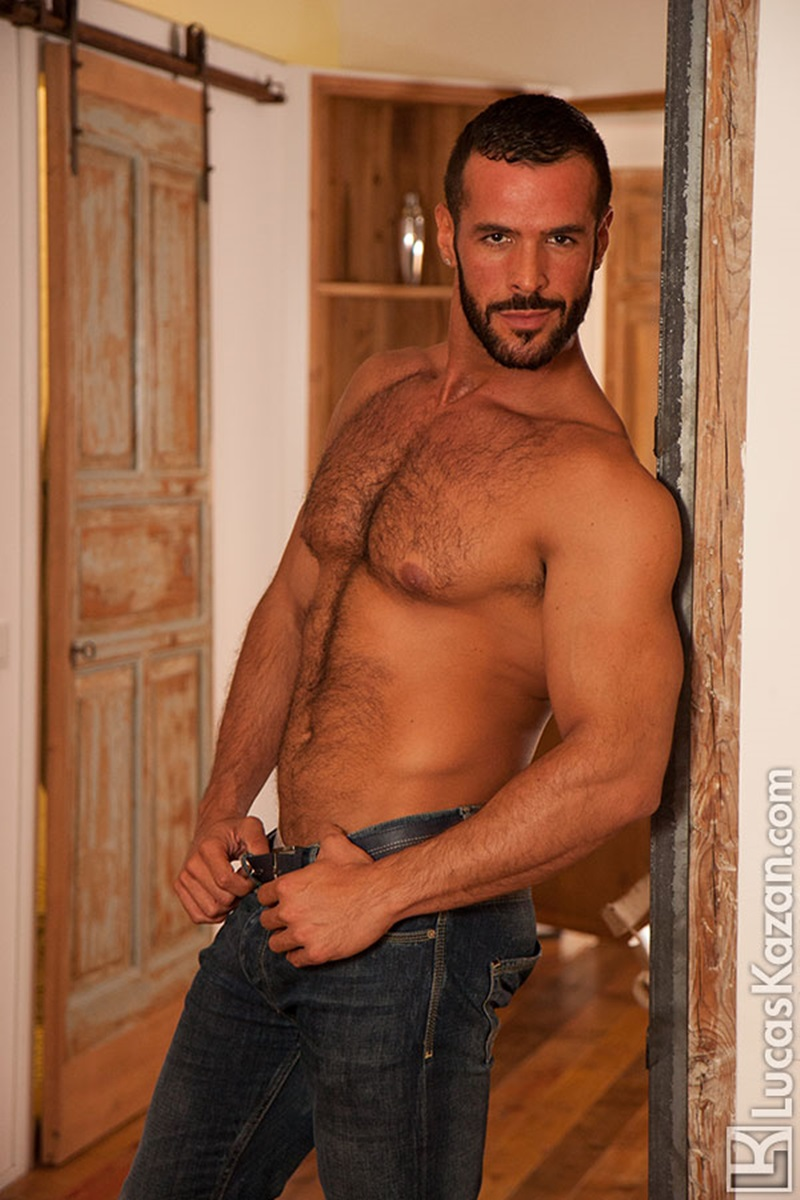 LucasKazan-sexy-Spanish-muscle-hunk-Denis-Vega-hairy-chest-Spaniard-real-muscled-man-huge-erect-dick-tanned-dark-hair-ripped-six-pack-abs-08-gay-porn-star-sex-video-gallery-photo