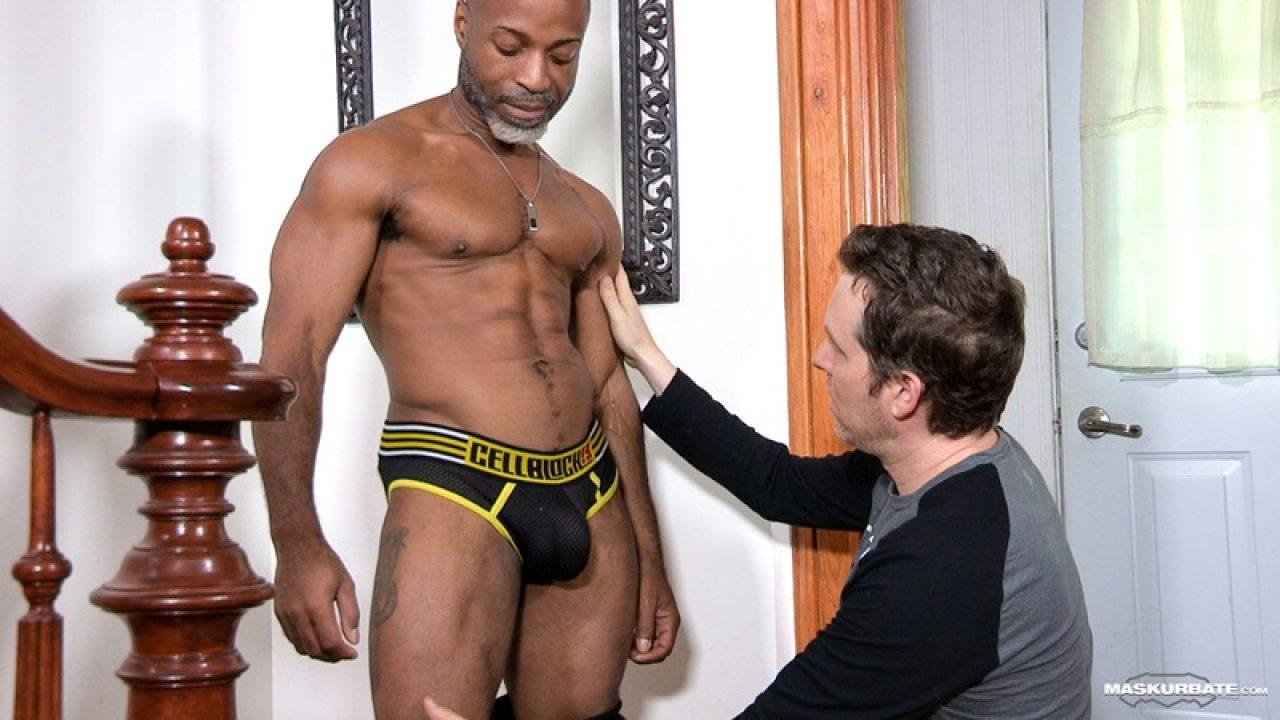Sexy Black Skinny Ebony