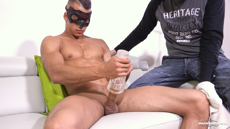 Maskurbate Young naked muscle bodybuilders Philippe jerks Stroking jock large uncut cock foreskin ripped six pack abs broad shoulders 15 gay porn star sex video gallery photo - Young jock bodybuilder Philippe jerks his large uncut cock
