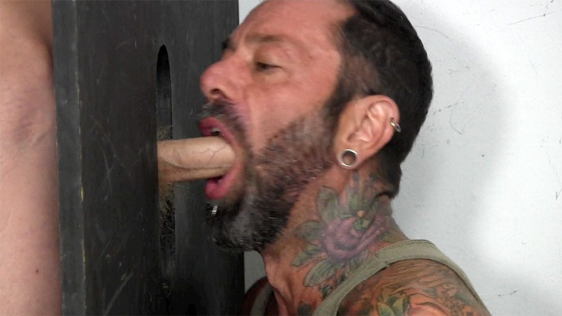 StraightFraternity Blonde surfer Jason big thick hung cock sucked Straight gloryhole blowjob cocksucker cumload 07 gay porn star sex video gallery photo - Young dude Jason gets his best blowjob ever at the Straight Fraternity Glory Hole