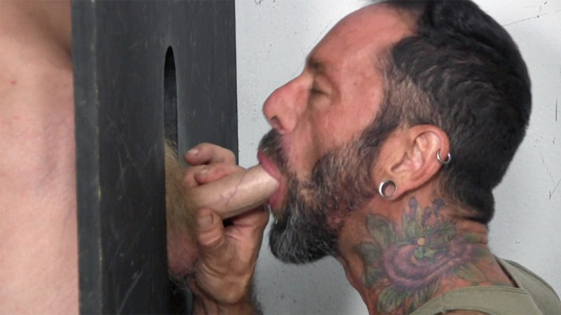 StraightFraternity Blonde surfer Jason big thick hung cock sucked Straight gloryhole blowjob cocksucker cumload 10 gay porn star sex video gallery photo - Young dude Jason gets his best blowjob ever at the Straight Fraternity Glory Hole