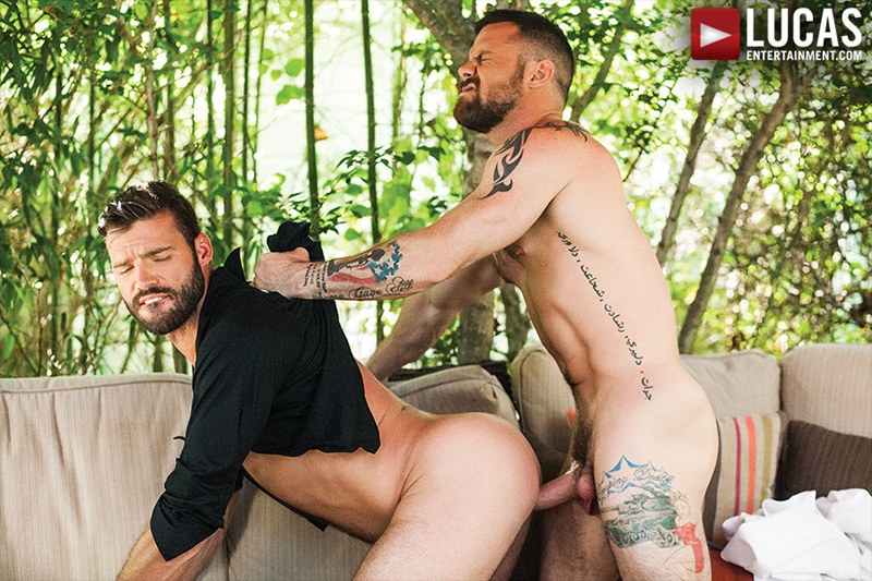 LucasEntertainment-Sergeant-Miles-Xavier-Jacobs-Fire-Island-hunky-otters-oral-bottom-boy-ass-raw-huge-cock-fucking-cocksucker-anal-rimming-001-gay-porn-tube-star-gallery-video-photo