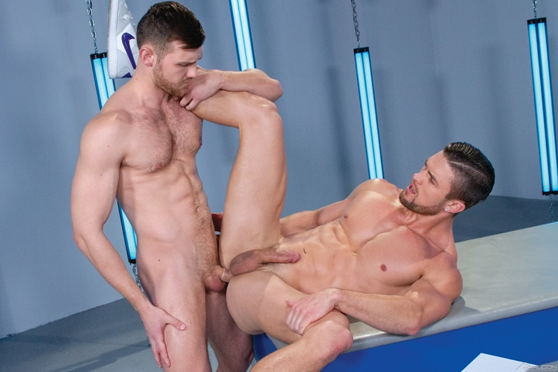 Athletic Gay Porn