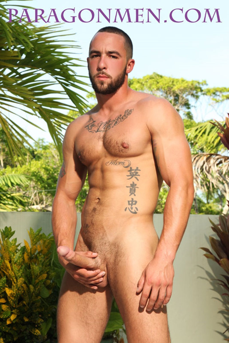 Hottest Nude Male Models Archives - Free Naked Gay Men Big -2583