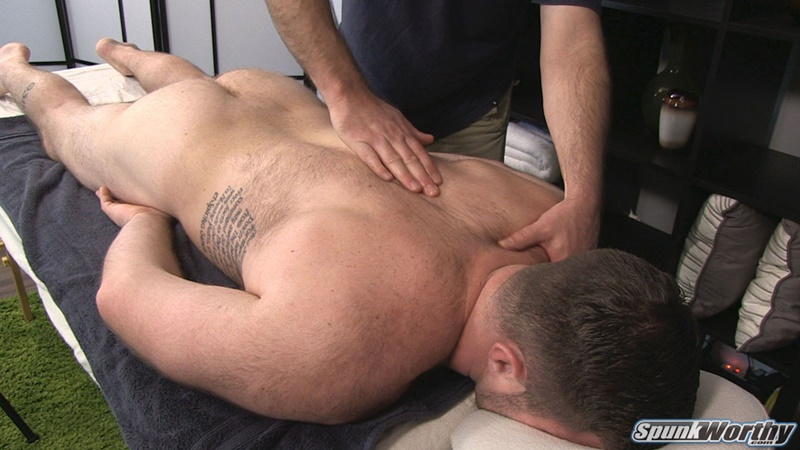 Spunkworthy-hairy-chest-tattoo-Blaze-man-on-male-massage-happy-ending-cock-sucking-ass-rimming-anal-cheeks-masseur-huge-cumshot-004-gay-porn-sex-gallery-pics-video-photo