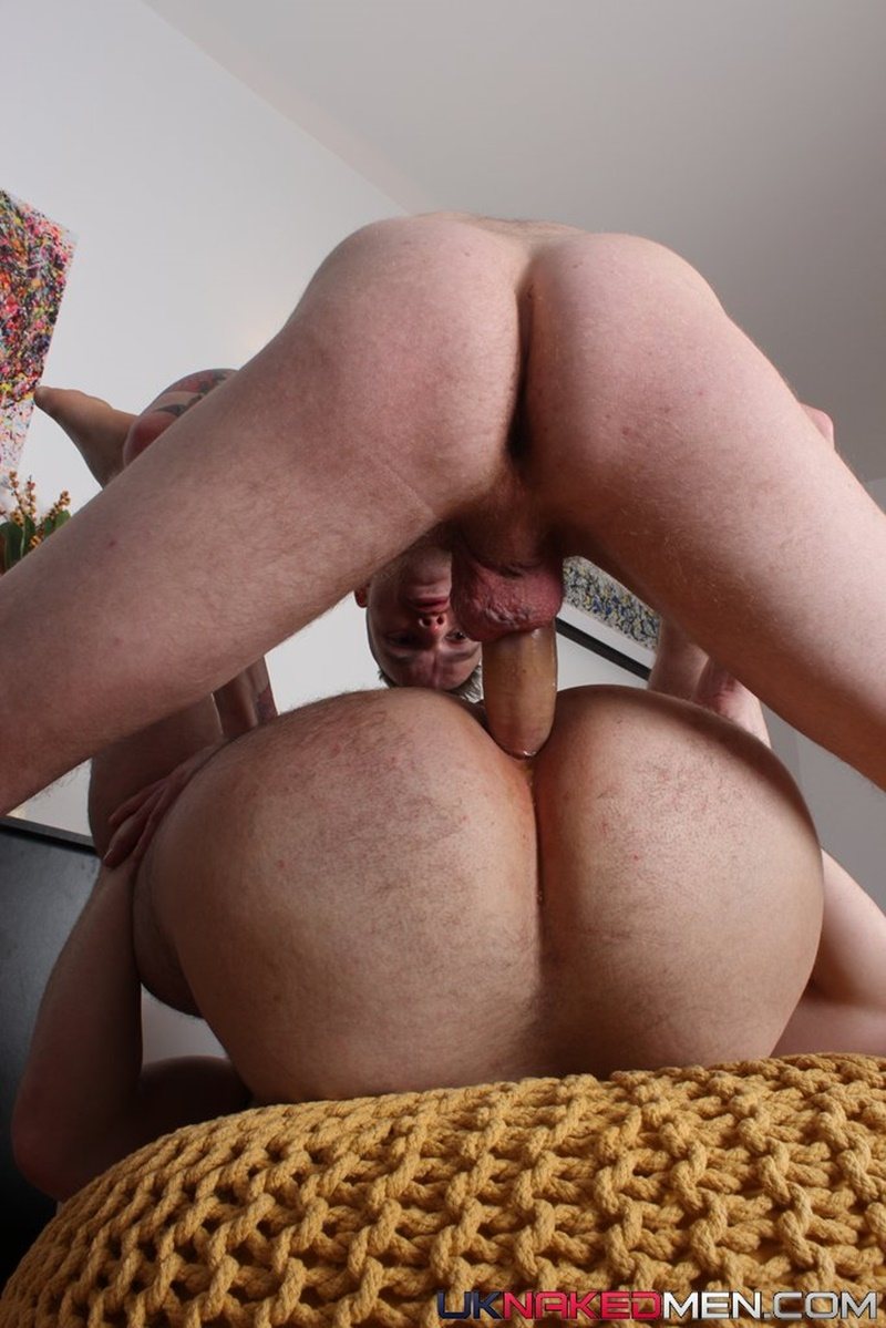 Can big fat ass men ass