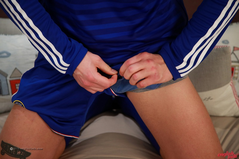 EnglishLads-Will-Shaw-young-naked-footballer-soccer-player-man-skateboarder-big-thick-uncut-long-cock-footie-kit-shiny-sports-shorts-009-gay-porn-sex-gallery-pics-video-photo