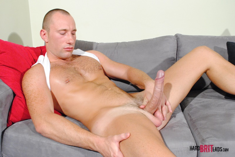 HardBritLads-Tall-sexy-skinhead-Edward-Fox-ripped-six-pack-abs-huge-uncut-9-inch-cock-red-sports-shorts-foreskin-jerking-shaved-head-013-gay-porn-sex-gallery-pics-video-photo