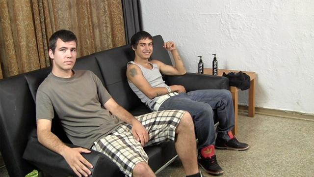 my friends feet  Jason and Milo