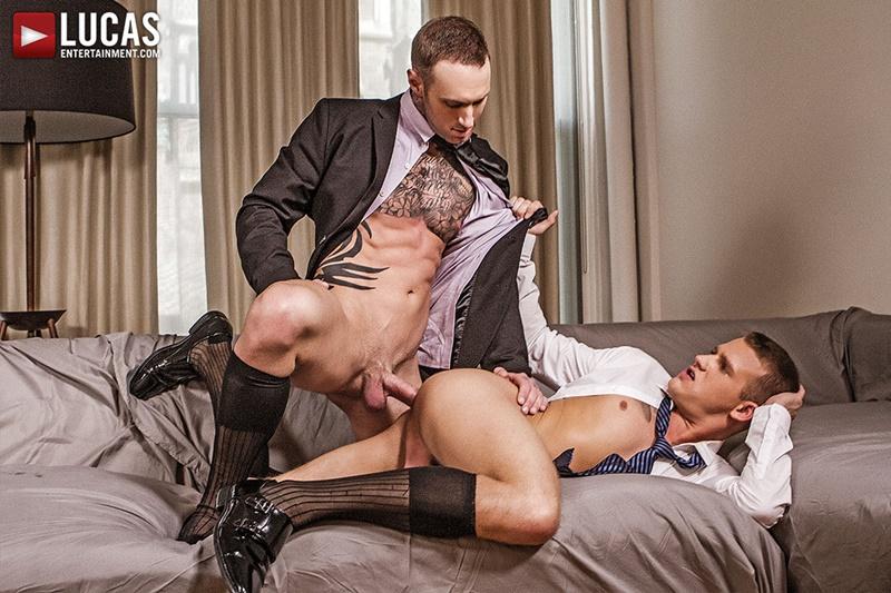 lucasentertainment-naked-muscle-men-suit-sex-brandon-wilde-bareback-ass-fucking-dylan-james-dress-socks-cocksucking-anal-rimming-022-gay-porn-sex-gallery-pics-video-photo