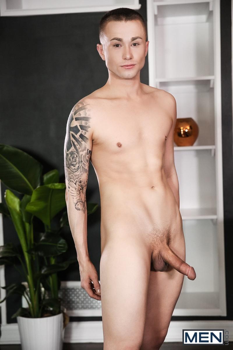 Leo Sweetwood Gay Porn