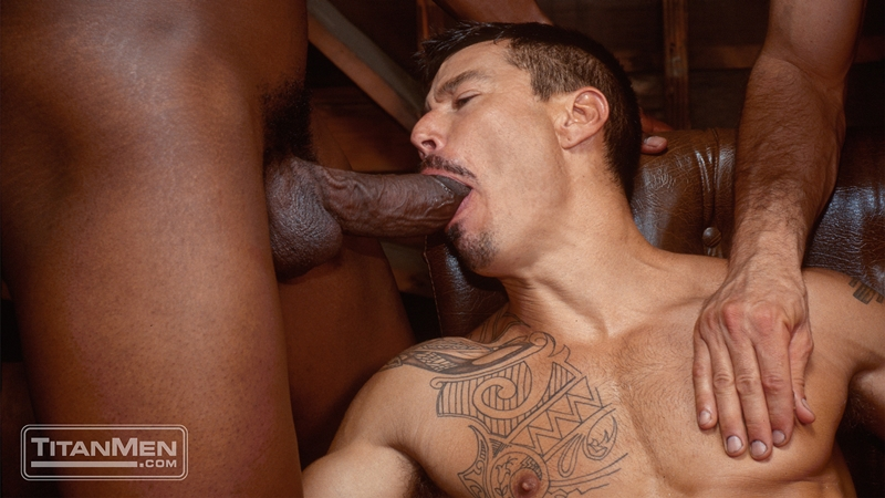 Hot fourway orgy with Eddie Moreno, Steve Carlisle, Joe Hix and Jack Simmons