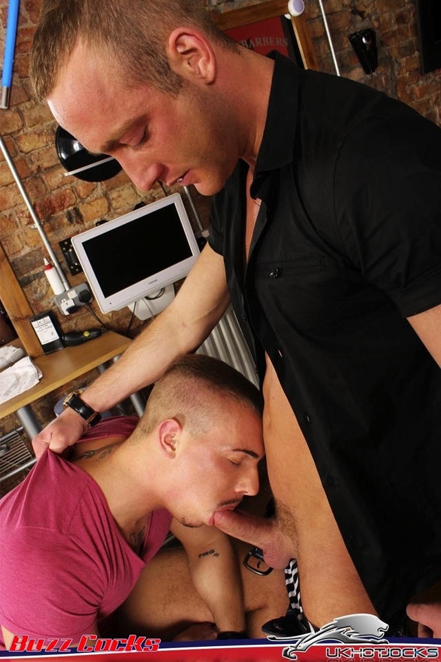 uk hot jocks  Jonny Kingdom and Dave Circus
