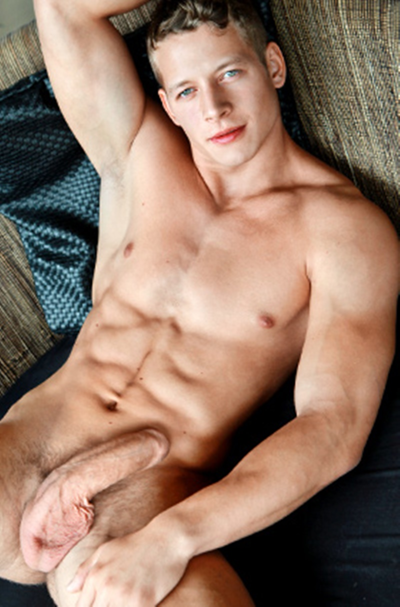 Sixpack gay cute twink tube