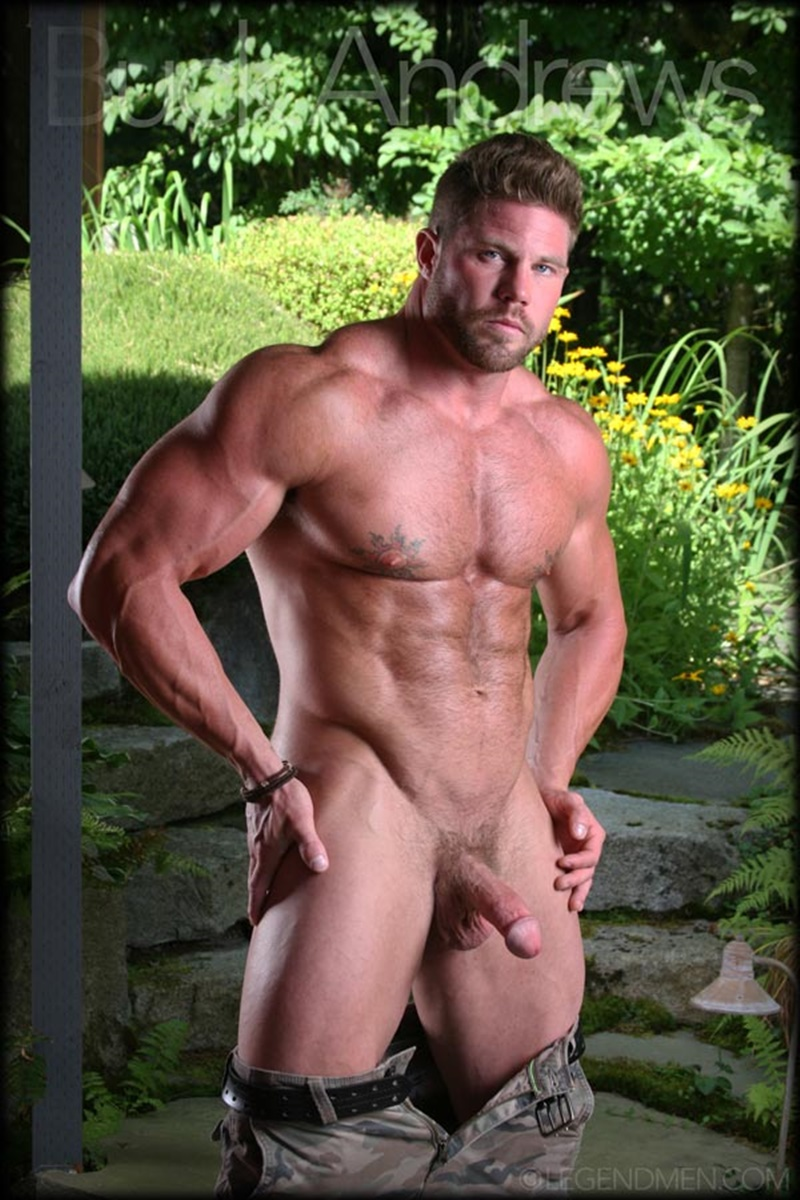 Free Gay Muscle Video 17