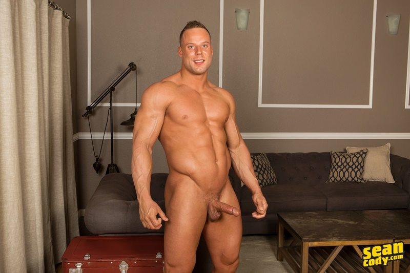 SeanCody naked young muscle dudes Sean Cody Jack Samuel bareback raw big cock bare ass fucking anal assplay cockucker rimming 007 gay porn sex gallery pics video photo - Sean Cody Jack and Samuel bareback raw big cock ass fucking