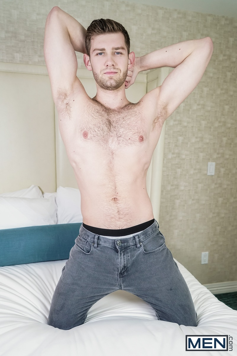 Men hairy chest young studs Sexy Jacob Peterson Justin Matthews big thick long dick sucking anal ass fucking bubble butt hole 005 gay porn sex gallery pics video photo - Sexy young hairy chested dudes Jacob Peterson and Justin Matthews sucking cock and fucking ass