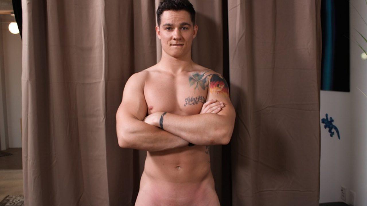 Amazing Gay Cock once jack atlas drops his underwear we see his smoothly