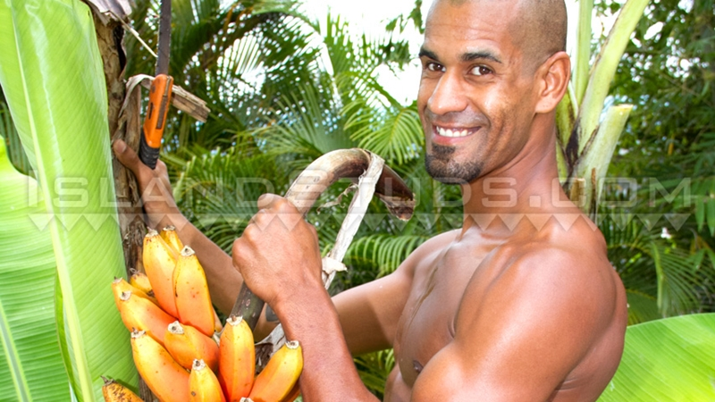 IslandStuds-Kekoa-chocolate-skin-Latino-fat-dick-foreskin-masturbate-huge-cum-load-black-hunk-muscle-stud-uncut-10-inch-cock-010-tube-video-gay-porn-gallery-sexpics-photo