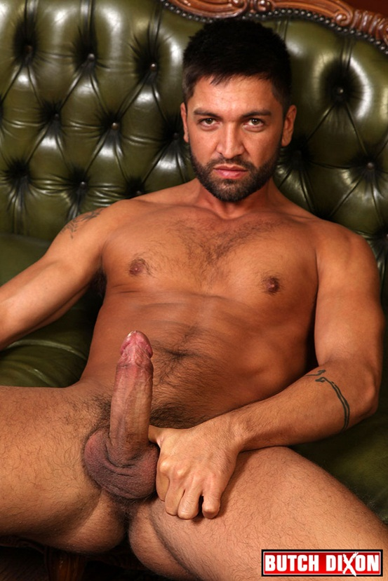 Leather man Dominic Pacifico fucked by Paddy OBrian in rubber shorts 04 Ripped Muscle Bodybuilder Strips Naked and Strokes His Big Hard Cock photo Leather man Dominic Pacifico ass fucked by Paddy O'Brian in rubber shorts