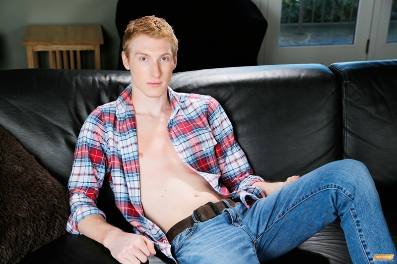 next door twink  Silas Gray and Danny Forest