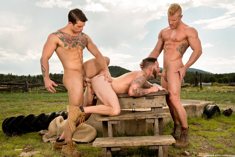 RagingStallion-Sebastian-Kross-Chris-Bines-Johnny-V-hard-on-sexy-naked-asses-muscled-body-hot-huge-cock-cum-load-balls-washboard-abs-12-gay-porn-star-sex-video-gallery-photo