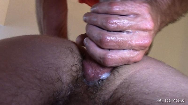 sketchy sex  Fuck His Load in 3