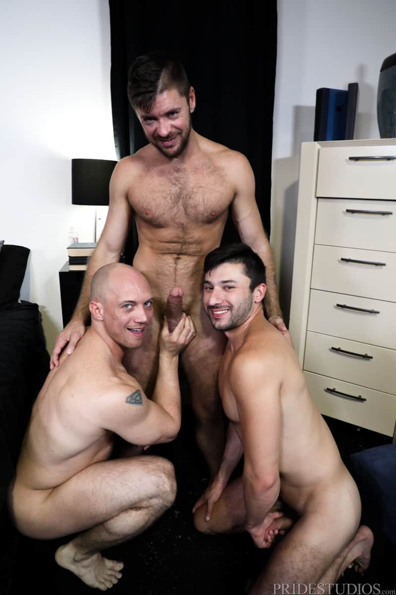 Men for Men Blog John-Magnum-Scott-DeMarco-Jack-Andy-big-cock-sucking-threesome-anal-fucking-ExtraBigDicks-006-gay-porn-pictures-gallery John Magnum and Scott DeMarco then share Jack Andy's big cock between them Extra Big Dicks