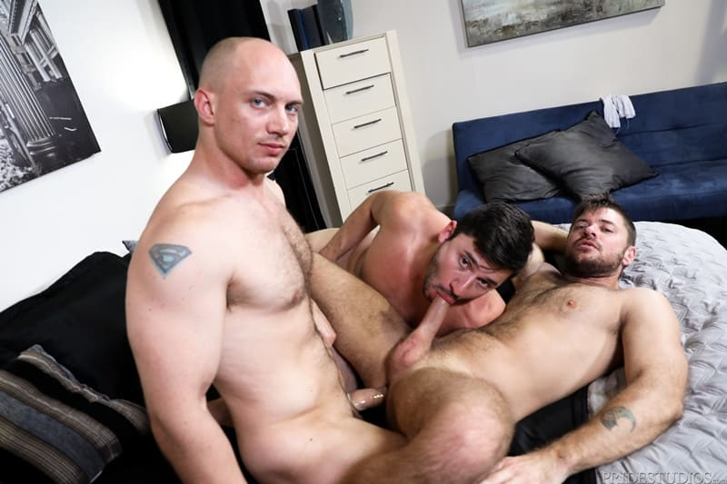 Men for Men Blog John-Magnum-Scott-DeMarco-Jack-Andy-big-cock-sucking-threesome-anal-fucking-ExtraBigDicks-015-gay-porn-pictures-gallery John Magnum and Scott DeMarco then share Jack Andy's big cock between them Extra Big Dicks
