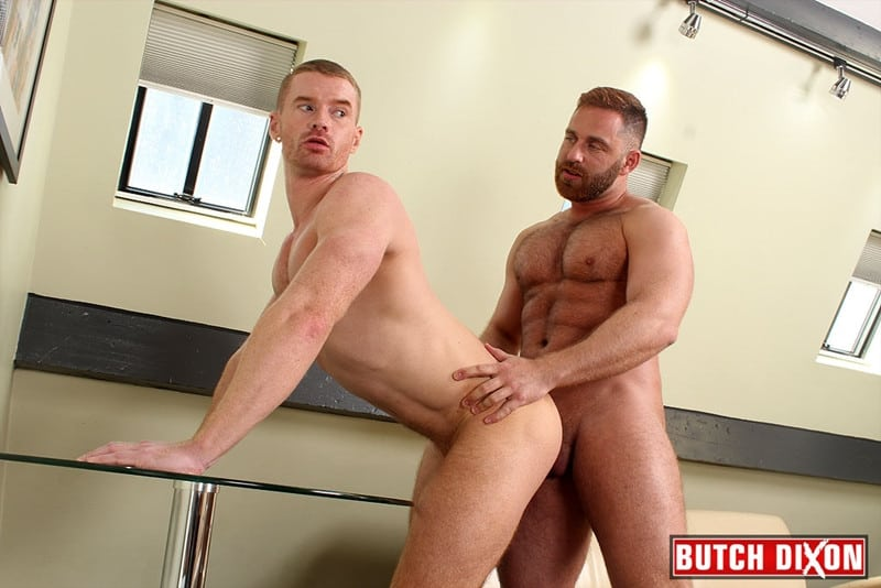 Men for Men Blog Jonas-Jackson-Seb-Evans-huge-cock-slut-ginger-hair-fuck-hole-ButchDixon-016-gay-porn-pictures-gallery Jonas Jackson slides his huge cock right up in there and rides Seb Evans like the juicy fuck-hole he is Butch Dixon