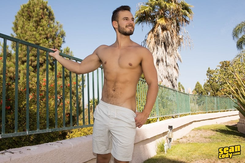 Men for Men Blog Josh-Blake-Hot-young-muscle-hunks-hardcore-ass-fucking-bubble-butt-anal-SeanCody-002-gay-porn-pictures-gallery Hot young muscle hunks Josh and Blake hardcore ass fucking Sean Cody