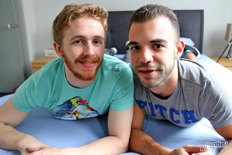 Men for Men Blog Tomas-Kyle-Aussie-red-head-hottie-Brit-boy-Layton-Charles-hardcore-gay-fucking-big-cock-sucking-BentleyRace-005-gay-porn-pictures-gallery Aussie red head Tomas Kyle and hottie Brit boy Layton Charles hardcore gay sex ass fucking big cock sucking Bentley Race