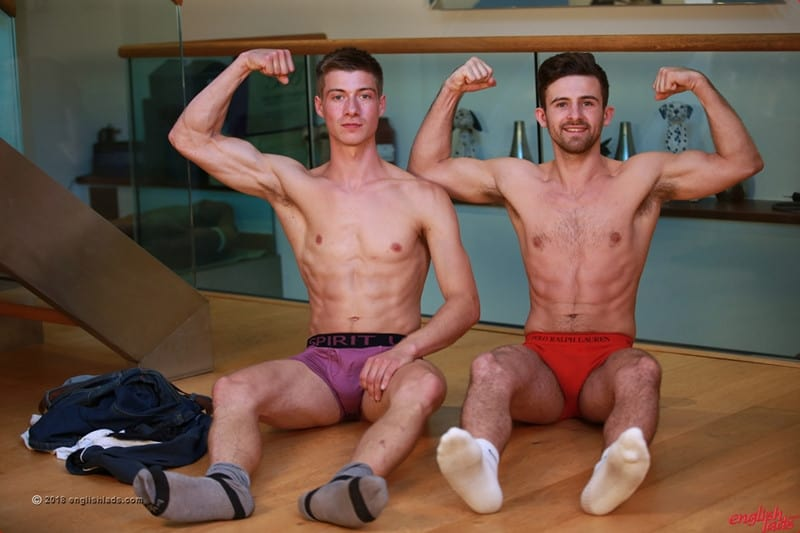 Men for Men Blog Henry-Kane-Ryan-Kent-sexy-straight-hunks-blowing-huge-uncut-dicks-foreskin-EnglishLads-013-gay-porn-pictures-gallery Straight dudes Henry Kane and Ryan Kent strip and wank each others' cocks before trying to give each other blowjobs English Lads