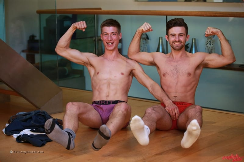 Men for Men Blog Henry-Kane-Ryan-Kent-sexy-straight-hunks-blowing-huge-uncut-dicks-foreskin-EnglishLads-014-gay-porn-pictures-gallery Straight dudes Henry Kane and Ryan Kent strip and wank each others' cocks before trying to give each other blowjobs English Lads