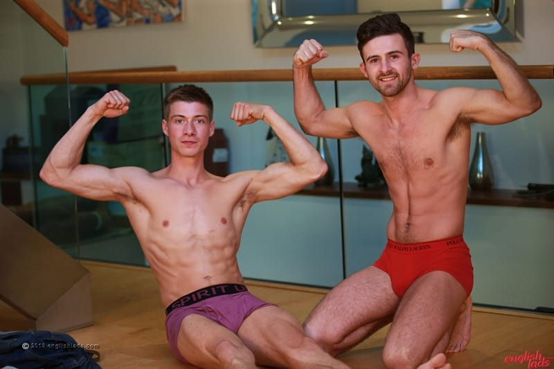 Men for Men Blog Henry-Kane-Ryan-Kent-sexy-straight-hunks-blowing-huge-uncut-dicks-foreskin-EnglishLads-016-gay-porn-pictures-gallery Straight dudes Henry Kane and Ryan Kent strip and wank each others' cocks before trying to give each other blowjobs English Lads