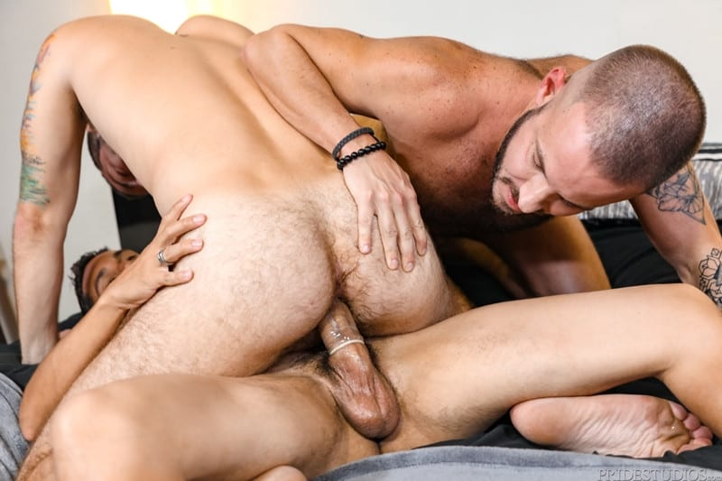 Men for Men Blog Jay-Donahue-Sean-Harding-Lex-Sabre-face-fucked-huge-uncut-cock-ass-fucking-ExtraBigDicks-013-gay-porn-pictures-gallery Jay Donahue and Sean Harding take turns getting face fucked by Lex Sabre's huge uncut cock Extra Big Dicks