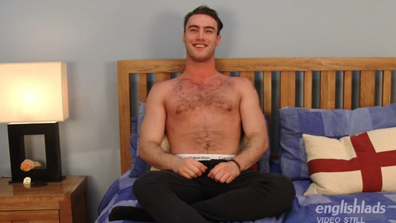 Men for Men Blog Blake-Hurd-hairy-chest-muscle-naked-hunk-big-uncut-cock-foreskin-EnglishLads-005-gay-porn-pictures-gallery Hairy chested young British stud Blake Hurd strips nude and wanks his huge uncut cock English Lads