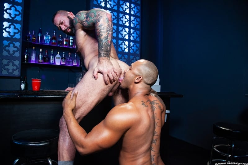 Men for Men Blog Jason-Vario-Alexander-Kristov-throbbing-cock-smooth-asshole-anal-rimming-fucking-ass-RagingStallion-002-gay-porn-pics-gallery Jason Vario turns Alexander Kristov onto his back and slides his throbbing cock deep into his smooth asshole Raging Stallion