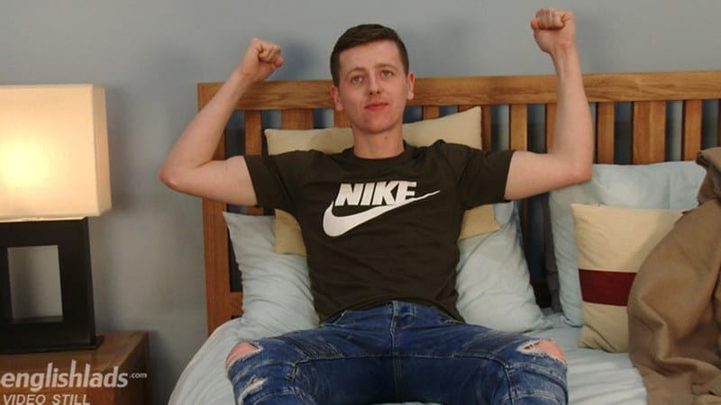 Men for Men Blog Joe-Appleton-Fit-young-lad-straight-ass-wanking-big-uncut-dick-huge-cum-explosion-EnglishLads-007-gay-porn-pics-gallery Fit young lad Joe Appleton shows off his straight ass wanking his big uncut dick to a huge cum explosion English Lads