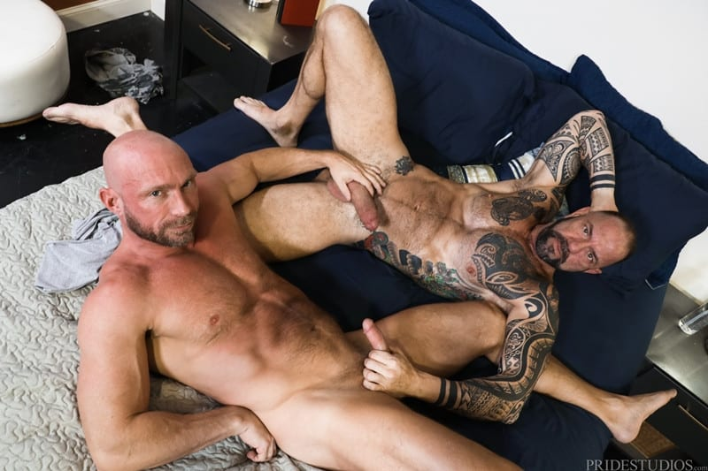 Men for Men Blog Vic-Rocco-Killian-Knox-Hairy-hunks-fucking-big-cock-smooth-bubble-ass-ExtraBigDicks-002-gay-porn-pics-gallery Hairy hunks fucking Vic Rocco drives his big cock deep inside Killian Knox's smooth bubble ass Extra Big Dicks
