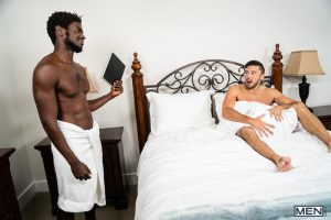 Men for Men Blog Devin-Trez-Shane-Jackson-Hung-ripped-black-stud-fucks-white-boy-smooth-ass-hole-Men-008-gay-porn-pics-gallery-2-300x200 Hung ripped black stud Devin Trez fucks white boy Shane Jackson's smooth ass hole Men