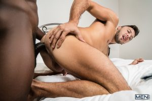 Men for Men Blog Devin-Trez-Shane-Jackson-Hung-ripped-black-stud-fucks-white-boy-smooth-ass-hole-Men-012-gay-porn-pics-gallery-2-300x200 Hung ripped black stud Devin Trez fucks white boy Shane Jackson's smooth ass hole Men
