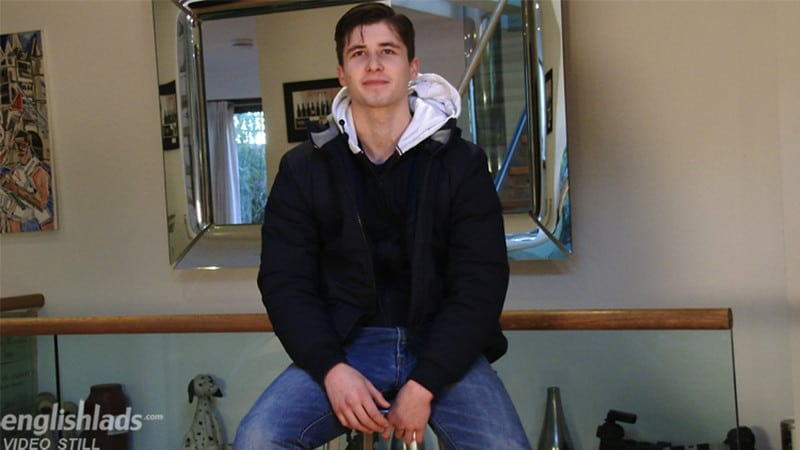 Men for Men Blog Gay-Porn-Pics-004-Straight-hottie-hunk-Ryan-Collins-strips-sexy-underwear-jerking-fat-uncut-dick-EnglishLads Straight hottie hunk Ryan Collins strips out of his sexy underwear jerking his fat uncut dick English Lads
