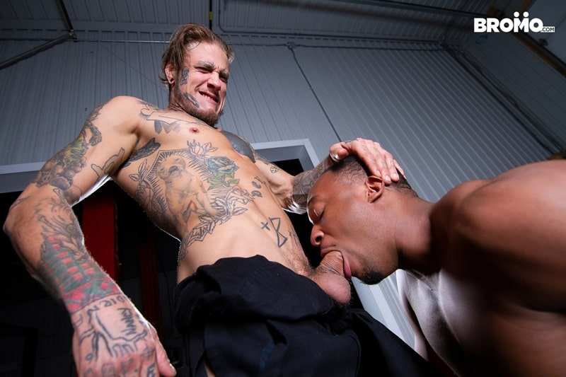 Interracial-anal-fucking-tattooed-white-boy-Bo-Sinn-Trent-King-tight-black-ass-Bromo-001-Gay-Porn-Pics