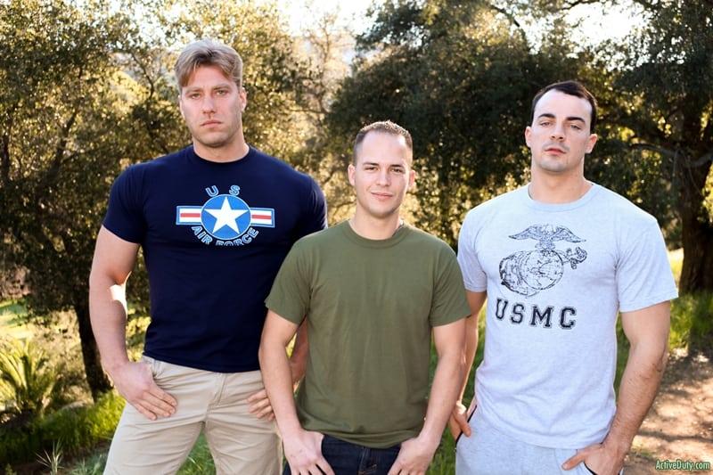 Young-army-recruits-Richard-Buldger-Alex-James-John-Hawkins-hardcore-anal-fucking-ActiveDuty-003-Gay-Porn-Pics