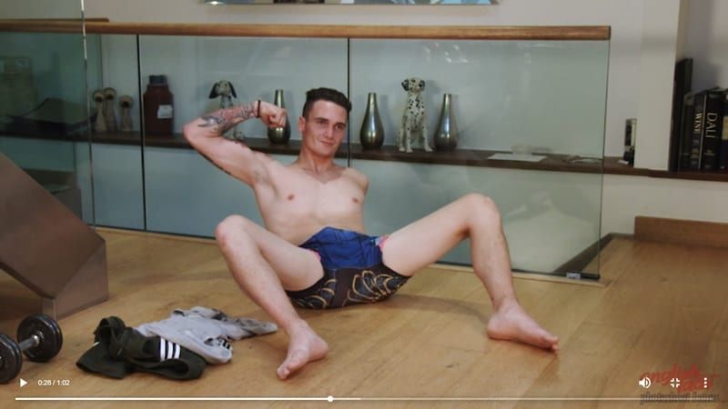 Flynn-Peacock-wanks-huge-uncut-cock-shooting-cum-abs-EnglishLads-005-Gay-Porn-Pics