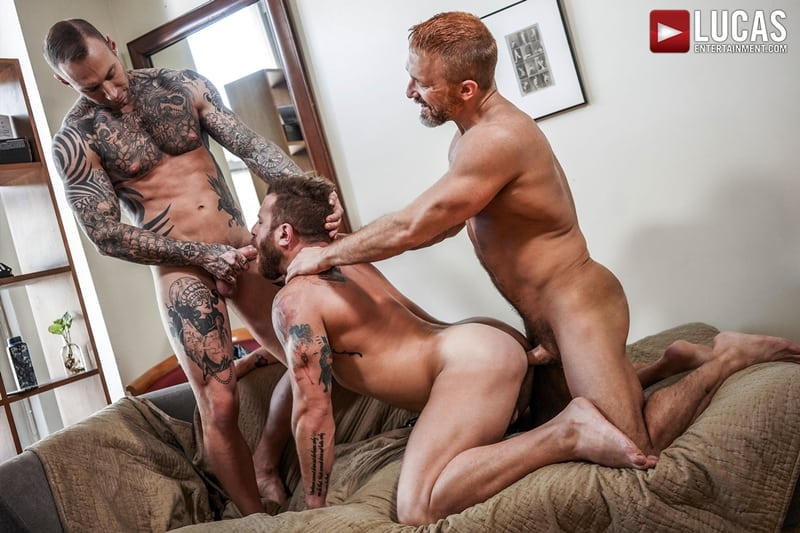 Riley-Mitchel-services-his-bosses-Dylan-James-and-Dirk-Caber-LucasEntertainment-023-Gay-Porn-Pics